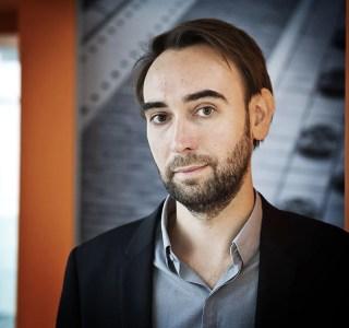 Entretien avec Eric Bergaglia, responsable de l'App Shop Amazon France
