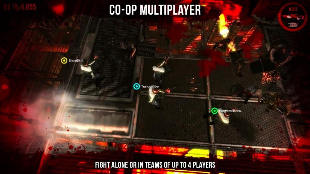 Dead on Arrival 2 : le jeu est désormais ouvert à tous les appareils Android