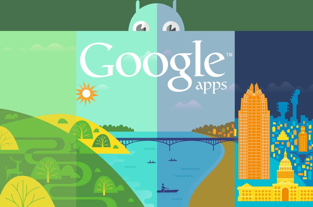 Le développeur du portage des Google Apps pour les ROM Custom tire sa révérence