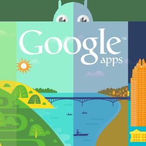 Finalement, il y aura bien un suivi des Google Apps de Paranoid Android