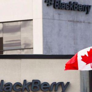 BlackBerry : trois de ses principaux directeurs sur le départ