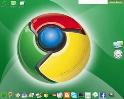 LG : des appareils sous Chrome OS en préparation ?