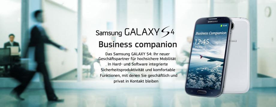 Un Samsung Galaxy S4 avec S800 et LTE-A bientôt en Europe ?