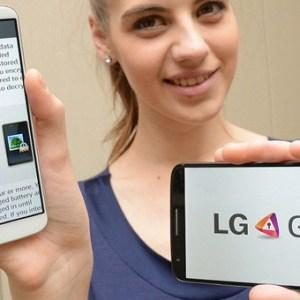 LG Gate : un nouveau service de sécurité mobile pour les professionnels
