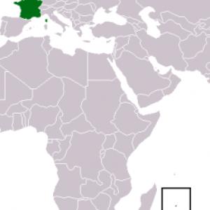 Android : Cafouillage à la Réunion avec SFR et Orange
