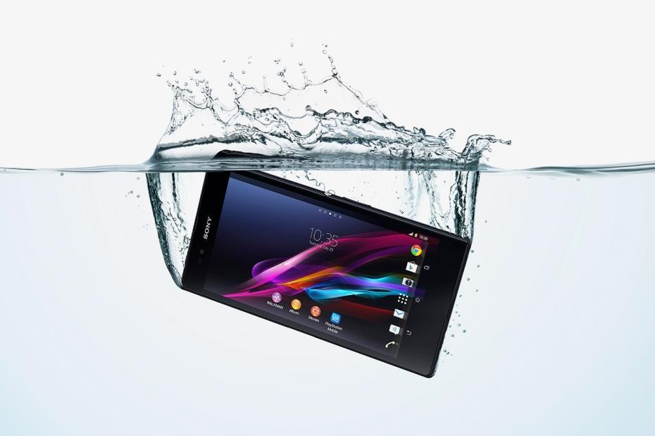 Sony : une mise à jour de stabilité sur les Xperia Z1 et Xperia Z Ultra