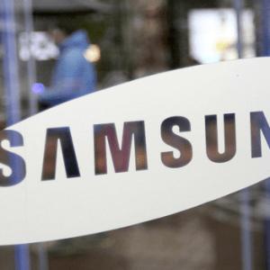 Samsung : les divisions mobiles et appareils photo fusionnent