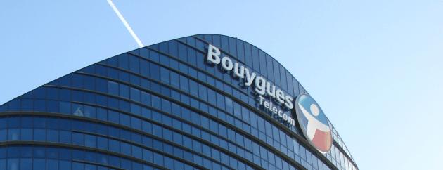 Bouygues Telecom : une offre «satisfait ou remboursé» pour ses forfaits 4G