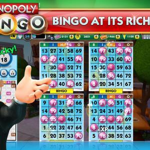 Monopoly Slots et Monopoly Bingo, la licence Monopoly de retour sur Android avec EA