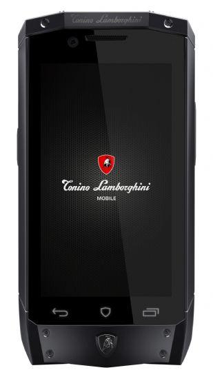 Tonino Lamborghini Antares : avoir sa Lambo dans sa poche pour 4000 euros