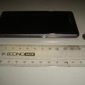 Des photos du Sony Xperia Z1s en fuite