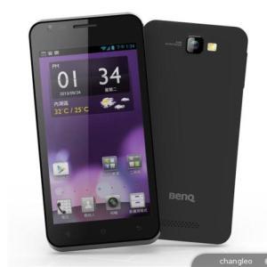 BenQ A3, un mobile entrée de gamme de 4,5 pouces sur Android