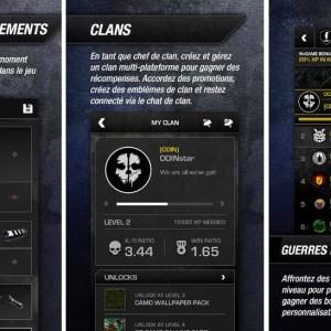 Call of Duty, l'application compagnon est disponible sur le Play Store