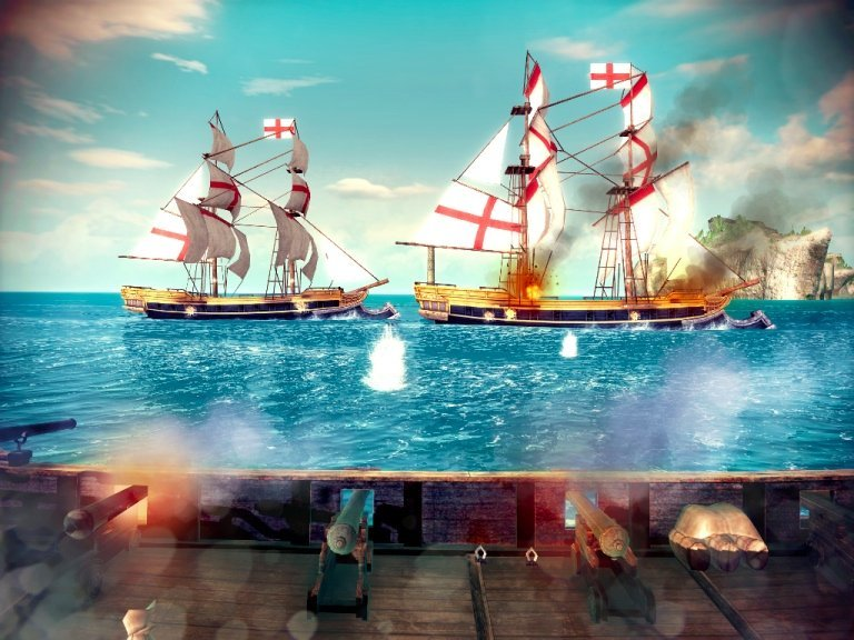 Ubisoft lancera son Assassin's Creed Pirates le 5 décembre sur Android