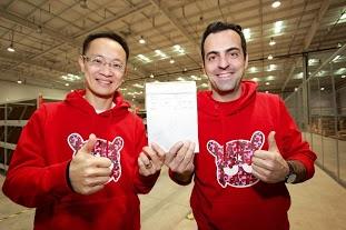 Xiaomi : 380 000 appareils vendus en une journée en Chine