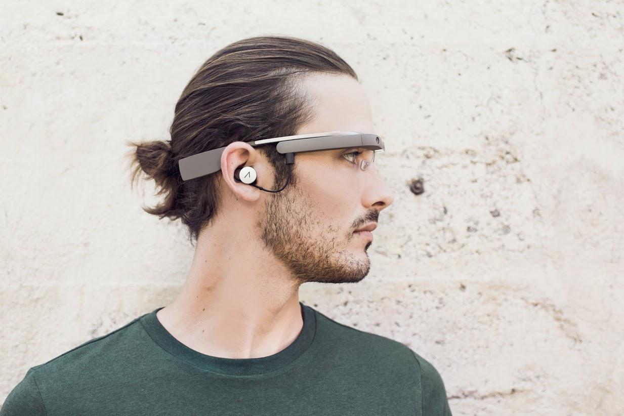 Google Glass : Google dévoile la seconde génération