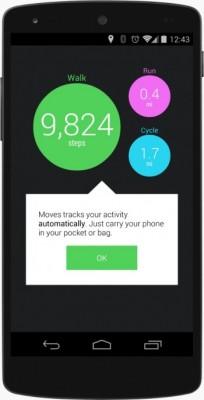 Moves, Facebook et trackers d'activités : où vont vos données ?