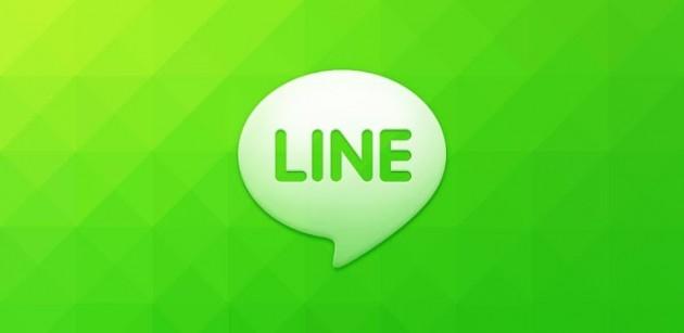 Bouygues Telecom promeut Line sur ses smartphones 4G