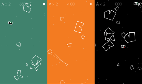 Terrene, un jeu de réflexe et de réflexion sur Android et Windows Phone