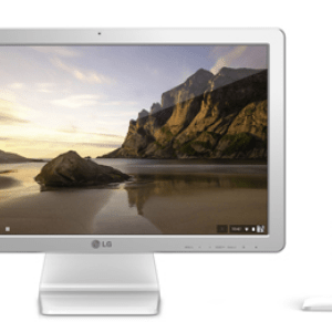 LG annonce son Chromebase, un all-in-one sous Chrome OS