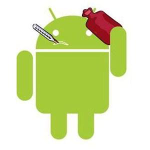 Les Google Nexus présentent une vulnérabilité avec les SMS Flash