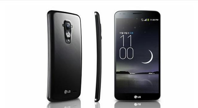 LG G Flex : la deuxième version pour la fin de l'année ?