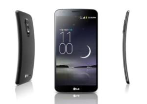 LG G Flex 2, le premier smartphone vraiment flexible ?
