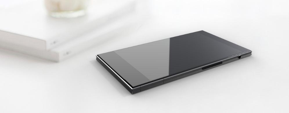 Project S : un Xperia ZU'like avec un écran 2K, un CPU de 8 cœurs et 3 Go de RAM