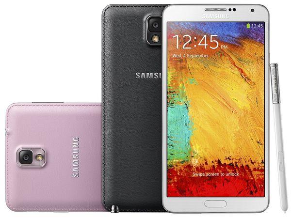 Samsung Galaxy Note 3 : 10 millions d'unités vendues depuis son lancement