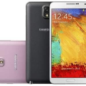Un Galaxy Note 3 Lite et un Galaxy F en métal pour 2014 chez Samsung ?