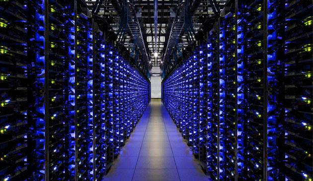 Google pourrait fabriquer ses propres processeurs pour datacenters