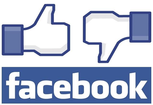 Facebook ajoute le dislike dans Messenger parmi d'autres stickers