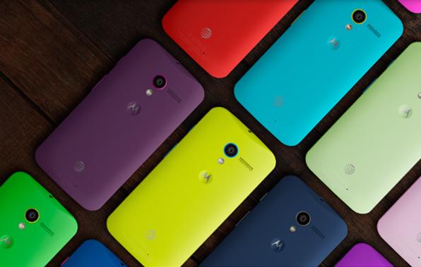 Moto Maker arrivera bientôt en Amérique Latine… et l'Europe est en ligne de mire