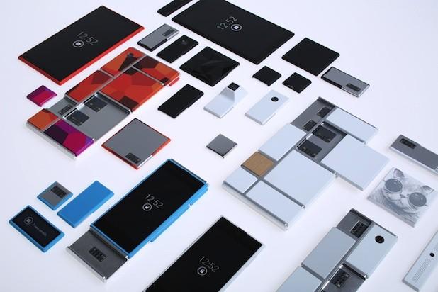Motorola «Project Ara» : le prototype du mobile modulable serait en bonne voie !
