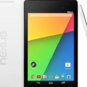 Nexus 7 LTE : la factory image d'Android 4.4.4 enfin disponible en téléchargement