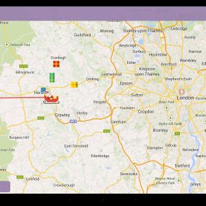 Santa Tracker fait son entrée sur le Play Store, suivez le Père Noël sur mobile !