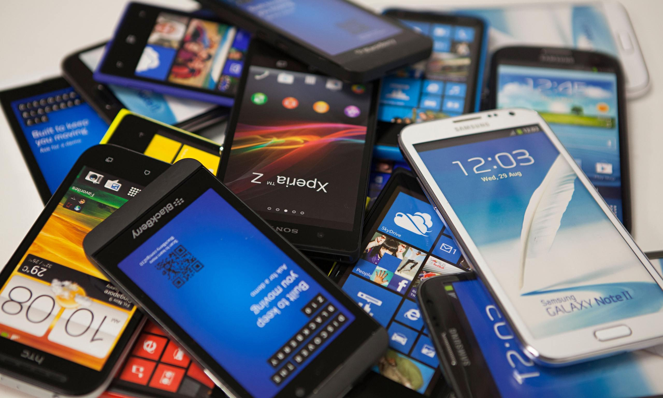Ne l'appelez plus « smartphone » ni « terminal de poche » ou « téléphone intelligent »