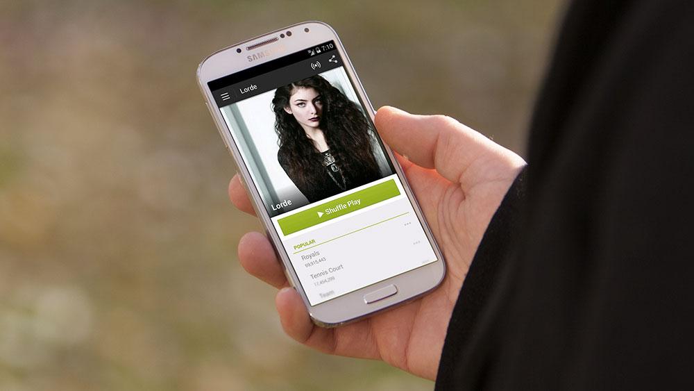 Spotify aurait encore levé 350 millions de dollars