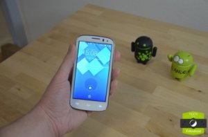 Test du Pop C5, le smartphone économique d'Alcatel One Touch