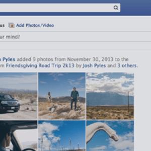 Trending : Facebook se la joue Twitter avec la mise en avant de conversations populaires