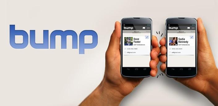 Bump et Flock : les apps seront supprimées du Google Play fin janvier 2014
