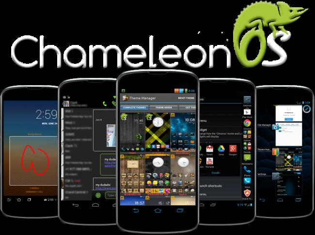 Clark Scheff, le fondateur de ChaOS rejoint à son tour Cyanogen Inc.