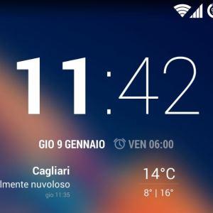 CyanogenMod 11 : un relifting du compteur de notifications s'invite sur la barre d'état