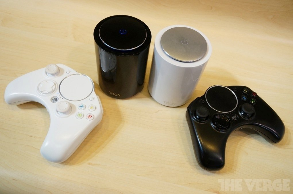 Huawei Tron : la console de jeux sera vendue à 120 dollars (en Chine)