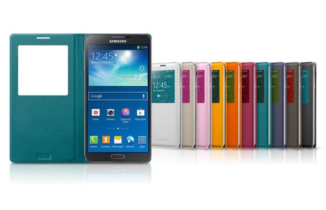 Galaxy Note 3 : Samsung confirme que KitKat rendait incompatibles certains accessoires