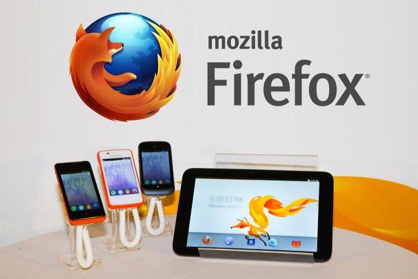 Firefox OS : en route vers les tablettes