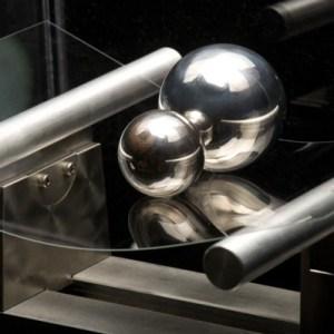 Corning annonce le Gorilla Glass 3D, pour faire face au saphir synthétique