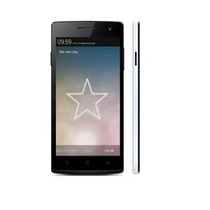 L'Oppo Find 5 Mini est officiel et prend le nom de R827T