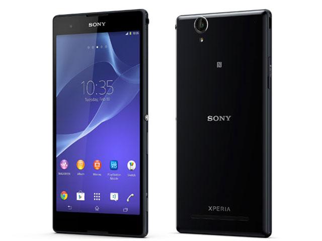 Du nouveau dans la fratrie Xperia de chez Sony : le Xperia T2 Ultra et le Xperia E1