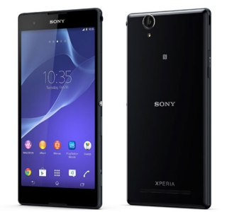 Sony Xperia T2 Ultra et C3 : la mise à jour vers Lollipop démarrera la semaine prochaine